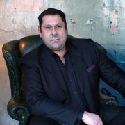 Falk S. Al-Omary